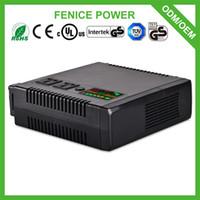 ac sine wave - Modifed sine wave power inverter va w dc24v to ac v for home fans lights computers etc