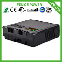 ac power computer - Modifed sine wave power inverter va w dc24v to ac v for home fans lights computers etc