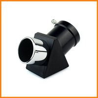 Wholesale Diagonal Mirror Degree Erecting Image Prism for Refractor and Catadioptric Telescope Astronomical Teleskop Telescopio Adapter