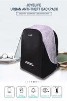 bag leather hide - joyelife anti theft backpack kopack Anti Theft Hidden Underarm Shoulder Bag NEW PU Leather anti lost backpack