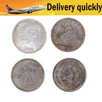 art offers - Copy Coins Wholesales Special Offer Sale Mix Order Silve Coins us commemorative coins