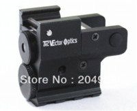 Wholesale Vector Optics Compact Tactical Handgun Green Laser Sight Scope with fit mm Rails for Glock