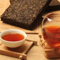 al por mayor la pérdida de peso del té del puerh-2016 Green Food Más de 45 años de edad Puer té chino Yunnan abajo tres alto desintoxicación clara pérdida de peso Puerh Pu'er Pu er Tea