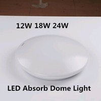 Wholesale LED Absorb Dome Light Natural Light Simple Bedroom Lamp Brush up on romantic W W v LED The Bedroom Lamps and Lanterns