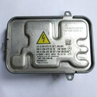 ballast control - Xenon HID Ballast Control Unit Module Kit for K0941329 for Mercedes C300 C350 C63