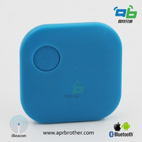 Wholesale A sensor BLE beacon with multiple advertising format
