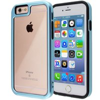 apex cover - Apex iphone plus s plus Anti scratch Clear hybrid armor case pc bumper soft tpu interior shockproof cover cases