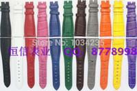 Wholesale GAGA genuine leather watchband original gaga watchbands mm mm gaga leather strap