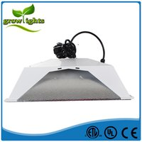 Wholesale Indoor Hydroponics Greenhouse Plant Grow Light Reflector Grow Light Double Ended Reflector