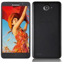 Wholesale Original Lenovo A816 Celluar Android GB GB Snapdragon MSM8916 Quad Core quot IPS G SmartPhone
