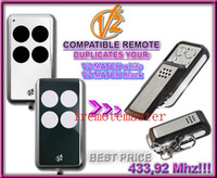 Wholesale V2 MATCH remote control replacement