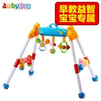 Wholesale Auby AUBAY sports series infant fitness activities frame years old children s toys Aobei