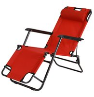 Wholesale Manufacturers selling lunch chairs beach chairs chairs outdoor bed outdoor folding bed