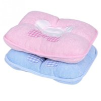baby seat foam - New Fashion Pillow for Baby Girl Boy Cute and Soft Pillow for Infant and Toddler Girls