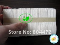 april waxing - crafts for the elderly quot mm Natural Wood Waxing Stick Spatula Craft MINI Stick Ice Cream Stick used for Party DIY food