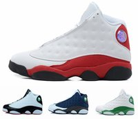 anthony summers - Cheap Womens Air Retro Basketball Shoes hyper pink Sneakers Retros s carmelo kyam anthony Low Sports Woman Sports Shoes XIII Bred sale