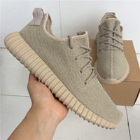 Cheap Adidas Yeezy boots 350 Kanye Milan West Yeezy Boost 350 Classic Pink 350 2016 Men's Women's Fashion Trainers Shoes With Box Sports Shoes
