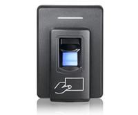 Wholesale WF6 Biometric Fingerprint Access Control Machine Electric RFID Reader Scanner Sensor Code System For Door Lock