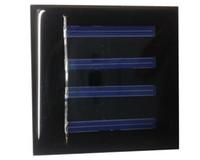 Wholesale UPS DHL FEDEX EMS Free HOT Sale W V Mini Solar Cell Polycrystalline Solar Panel Diy Solar Charger Solar Module MM