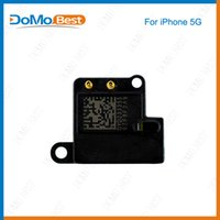 apple telephones - Hot sale Earpiece Ear Piece Sound Speaker Telephone Receiverfor iPhone Replacement parts