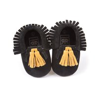 bebe designs - New Fringe Designs Leather Baby Moccasins Shoes Baby Soft Sole Shoes First Walker Chaussure Bebe Infant Prewalkers