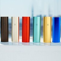 Wholesale 2016 In Stock New limited edition gold and black pax vaporizer pax2 vapor high quality DHL