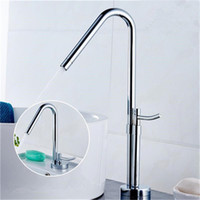 bathroom taps and accessories - LANGPAI Bathroom Accessories Basin Faucet Modern Brass Basin Mixer WC Kitchen Faucet Hot and Cold Water Tap Kitchen Bathroom Tap
