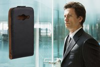 ace holsters - The samsung GALAXY ACE G313 han edition leather flip up and down holster Mobile phone protective shell