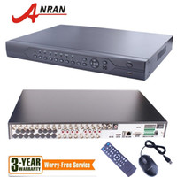 Wholesale 24 Channel DVR HDMI H Video Recorder Audio Realtime For CCTV Security Camera