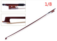 Wholesale v1000 High quality violin bow size violino Bow Horse hair violin accessory bow accessories para violino