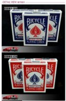 Magnetic bicycle rider cards - Original Bicycle Poker price Red or Blue Bicycle Regular Playing Cards Rider Back amp Standard Sealed Decks
