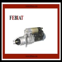 Wholesale FEBIAT GROUP starter for MITSUBISHI TRUCK M4T95071 M4T95072 M4T95081 ME067433