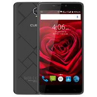 Wholesale 6inch original Cubot Max cell phone MTK6753A Octa Core mobilephone GB RAM GB ROM Android MP camera G LTE smartphone