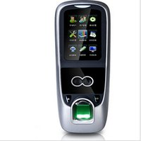 Wholesale multi biometric access control system Face RFID FP Door Access Controller Time Attendance system