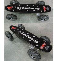 Wholesale 1000Watt Brushless Electric Skateboard Offroad Electric Skateboard off road skateboarding