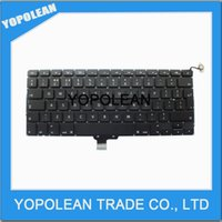 apple laptops uk - NEW UK Laptop Keyboard For Macbook pro quot A1278 UK Keyboard mb990 mc700 md313 md102 Year