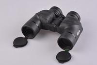 Cheap Hot ! BIJIA 7X High Power HD Binoculars Telescope Portable 7x42 Military Telescopic Scope Optical Sight For Outdoor Hunting