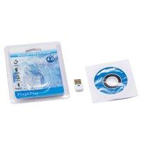 Wholesale Mini USB Bluetooth Adapter V Wireless Dongle CSR USB For Win7 Vista XP
