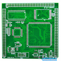 Wholesale 4 Layer PCB Board Manufacture Fabricate L Prototype Etching Customized Service