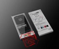 Wholesale Viseaon Original PVC Box Retail Box For iPhone Plus Samsung S7 S7edge Tpu Case Crystal PVC Retail package Packaging