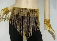 Wholesale Belly dance custumes Triangle Hip Scarf Fit belly dance and any kinds of dancing costume perfectly