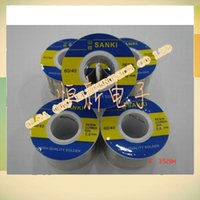aluminum solder wire - The original Yamazaki SANKI solder wire diameter MM high gloss solder