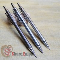 Wholesale OF M G MECHANICAL PENCILS SET POINT MM