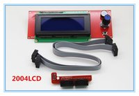 Wholesale Reprap Smart Controller Reprap Control Panel Ramps LCD Control A4988 BT0010 D