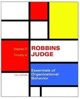 Wholesale Essentials of organizational Behavior