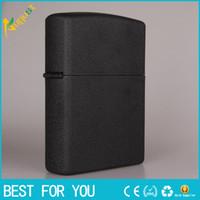 big cool box - Super big cool KY A B C four color cm big lighter metal lighter kerosene lighter packing with white box