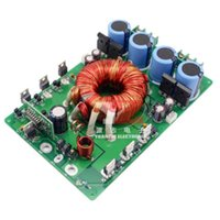 audio switch diy - Home Audio Video Equipments Amplifiers Sep_store New Type B1 W DC12V to DC V Switching boost Power Supply board DIY CL