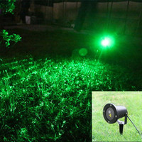 Wholesale Portable Mini Outdoor Laser Light Projector LED Green Star IP65 Waterproof elf christmas lights show with remote control House