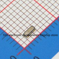 Wholesale MHZ Pin smd quartz resonator Crystal