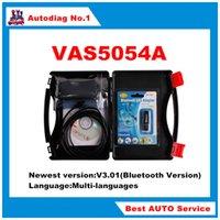 bentley tools - VAS A ODIS V3 Bluetooth For VW Audi Bentley Lamborghini VAS5054A Vag Diagnostic Tool VAS for VW VAS